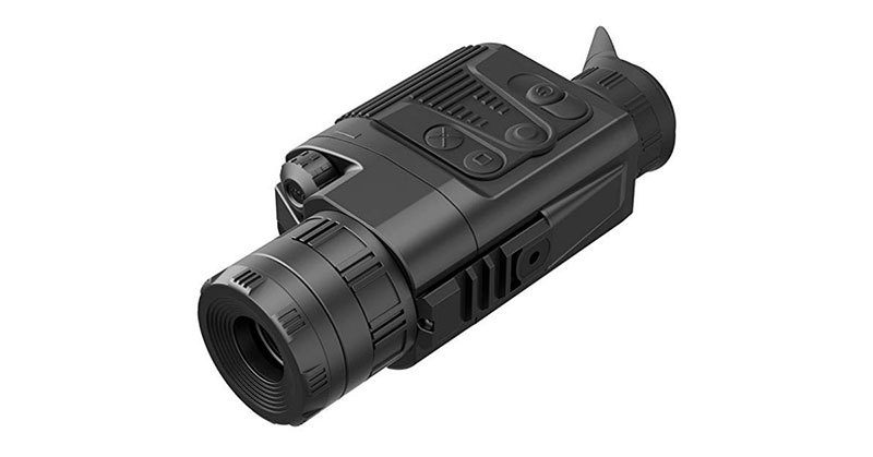 best thermal monocular