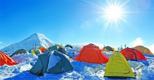 Camping in Snow: Top 6 Important Tips You Should Not Ignore