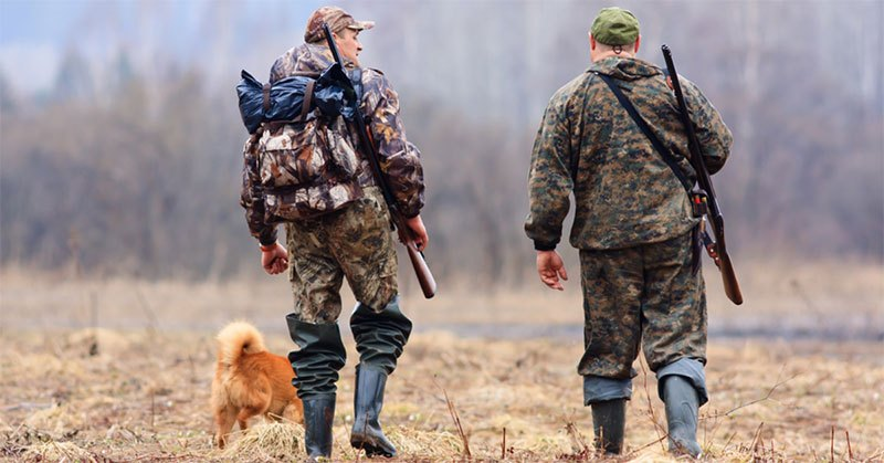 best clothes for hunting