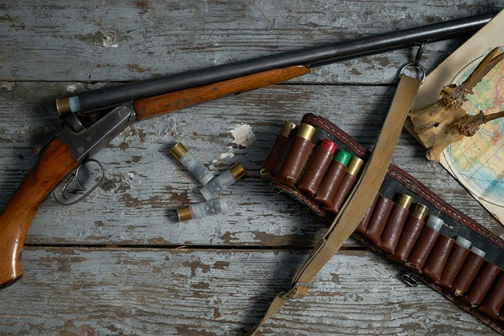 Pros and Cons of Rifle Hunting