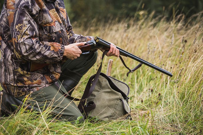 How Important is Health in Hunting