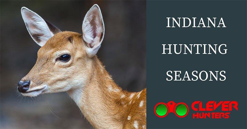 Indiana Hunting Seasons
