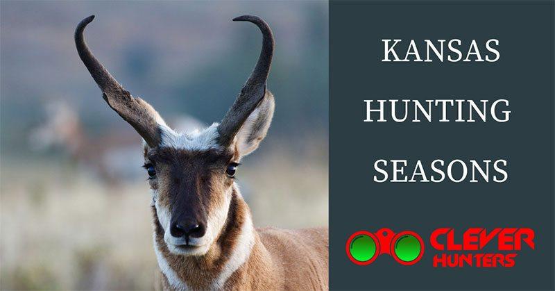 Kansas Hunting Seasons