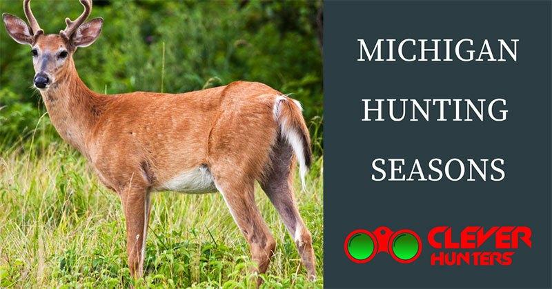 Michigan Hunting Seasons