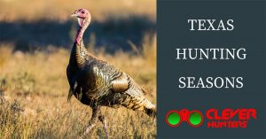 Texas Hunting Seasons, 2018 – 2019
