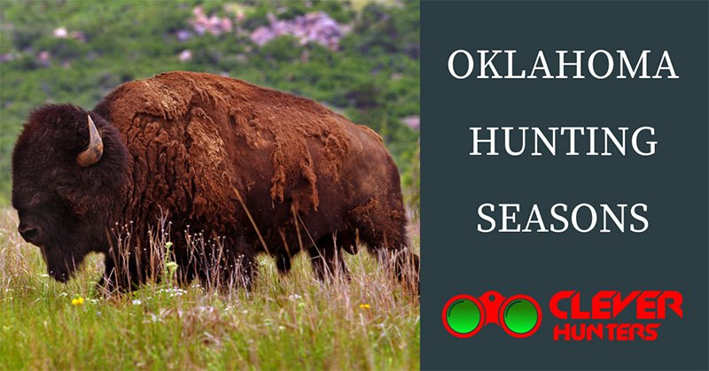 Oklahoma Hunting Seasons